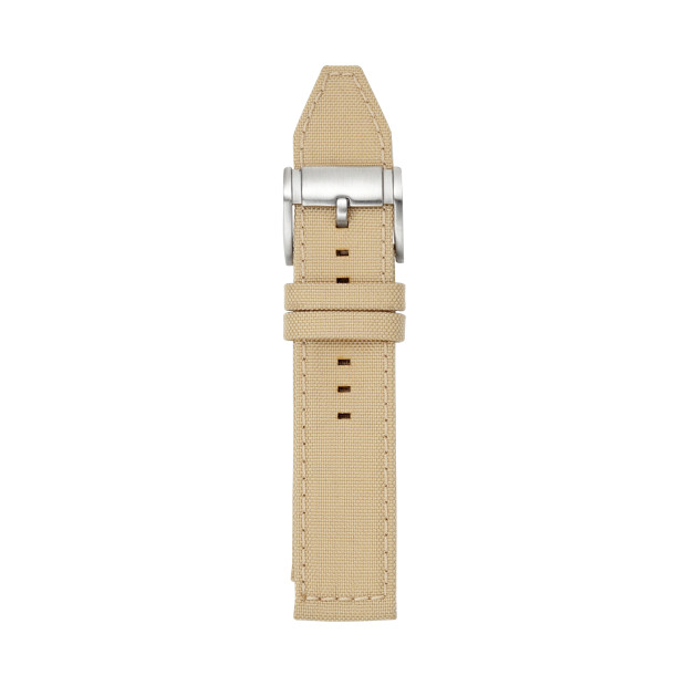 Nylon Watch Strap - Tan