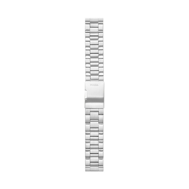 Stainless Steel 22mm Watch Strap