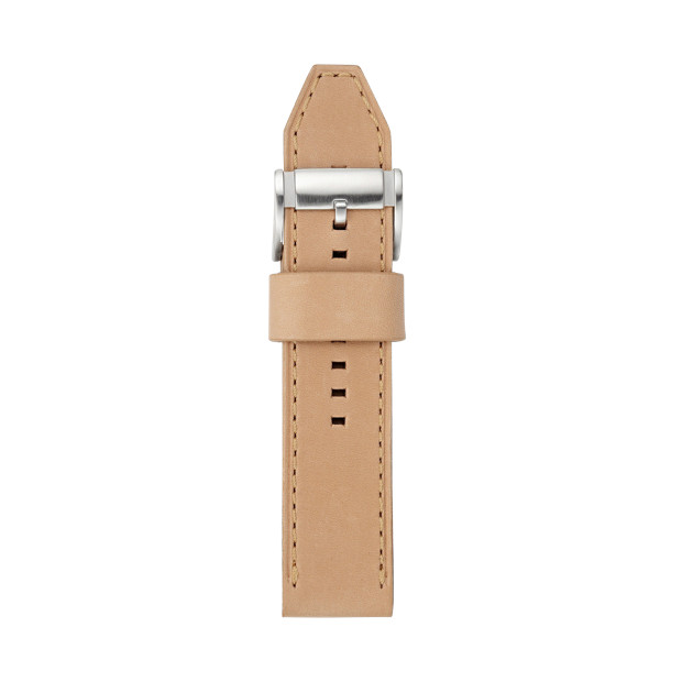 Leather Watch Strap - Tan
