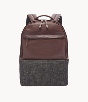 Herren Rucksack Kenton - Backpack