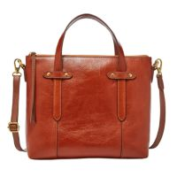 Fossil Womens Felicity Satchel Deals