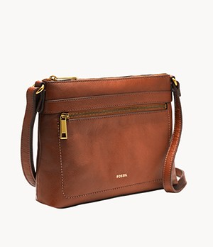 Evie Small Crossbody