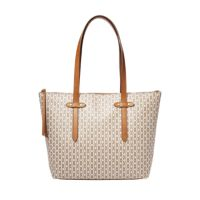 Deals on Fossil Felicity Tote w/2 Handles