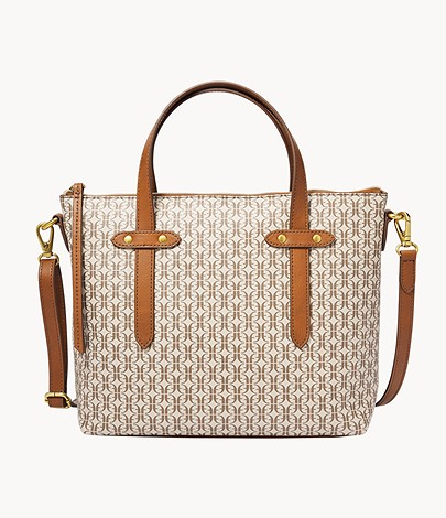 Fossil Felicity Satchel or Felicity Tote