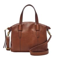 Deals on Fossil Skylar Satchel
