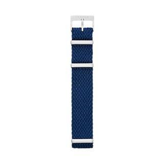 Nylonband - 20 mm - Blau