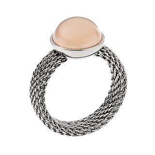 Damen Ring Seas Milanaise