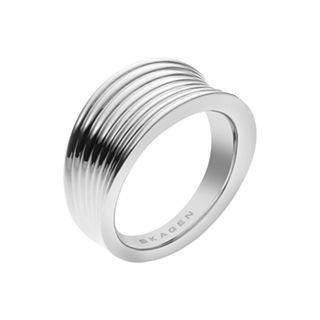 Ditte Stainless Steel Women's Ring