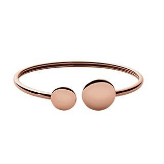 Elin Rose-Tone Bracelet