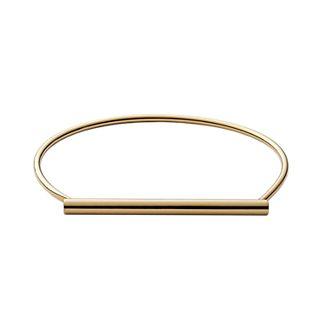 Anette Gold-Tone Bracelet