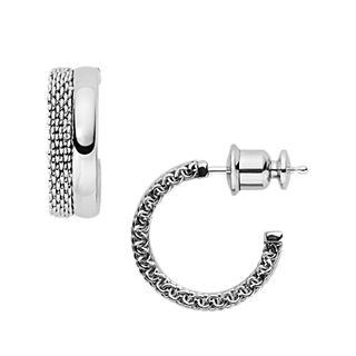 Elin Hoop Earrings