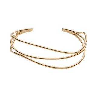 Kariana Gold-Tone Wire Bracelet