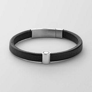 Vinther Leather Bracelet