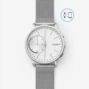 REFURBISHED Hybrid Smartwatch - Hagen Steel-Mesh