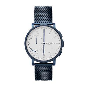 Hagen Connected Hybrid Smartwatch - Milanaise