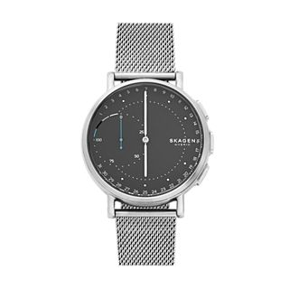 Signatur Connected Hybrid Smartwatch - Milanaise