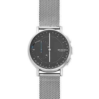 Hybrid Smartwatch - Signatur Steel-Mesh