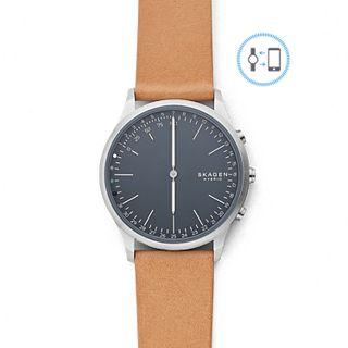 REFURBISHED Hybrid Smartwatch - Jorn Tan Leather