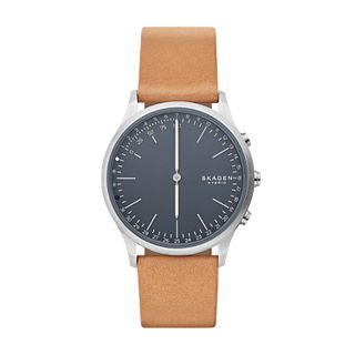 Hybrid Smartwatch - Jorn Tan Leather