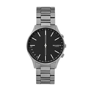Hybrid Smartwatch - Holst Titanium and Dark Grey Link
