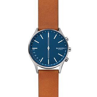 Hybrid Smartwatch Holst - Titan/Leder