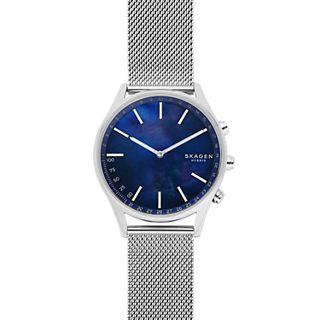 Hybrid Smartwatch Holst - Milanaise