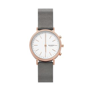 Hybrid Smartwatch - Mini Hald Gray Satin