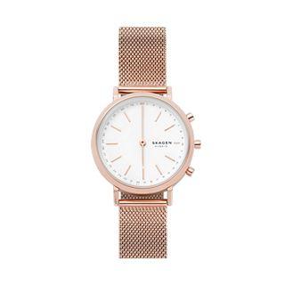 Hybrid Smartwatch Mini Hald - Milanaise