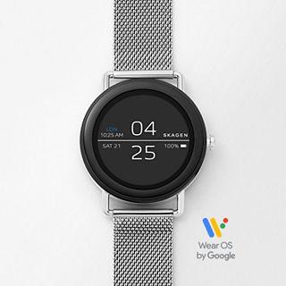 GENERALÜBERHOLT Smartwatch Falster 1 - Milanaise