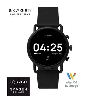 Smartwatch HR Falster 3 X by KYGO - Silikon