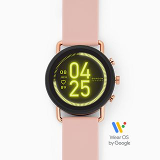 Smartwatch HR Falster 3 - Silikon