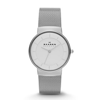 Nicoline Women's Steel Mesh Watch