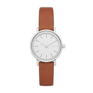 Hald Women's Leather Watch