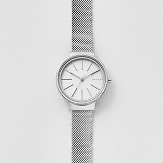 Ancher Steel-Mesh Watch