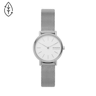 6fb832b7f806 Signatur Slim Steel-Mesh Watch - Skagen