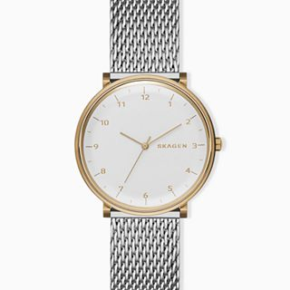 Hald Heavy Gauge Steel Mesh Watch