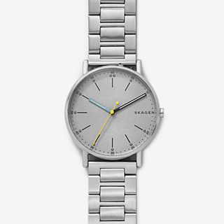 Signatur Steel-Link Watch