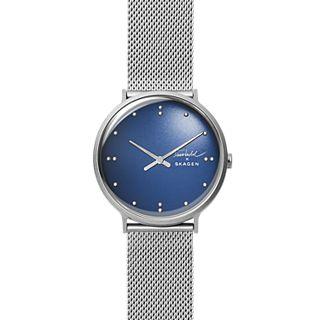 Limited Edition Uhr Skagen x Finn Juhl - Milanaise