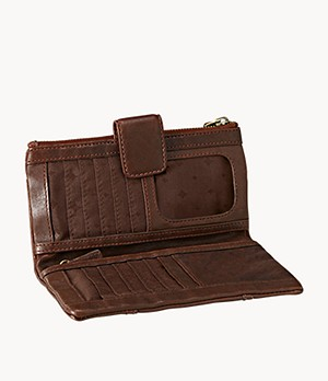Emory Flap Clutch
