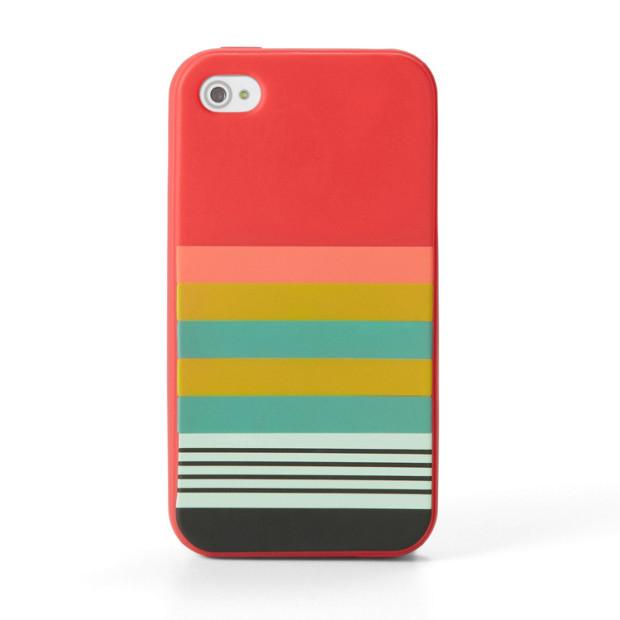 Key-Per iPhone 5 Case