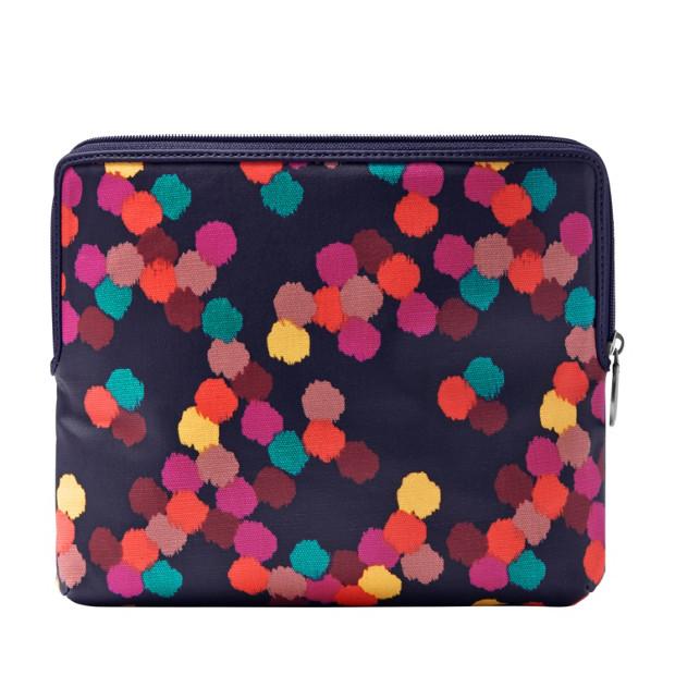 Polka Dot Tablet Sleeve