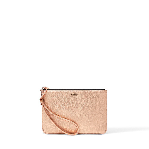 Sydney Small Zip Pouch