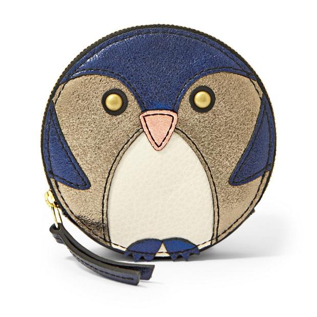 Penguin Zip Coin