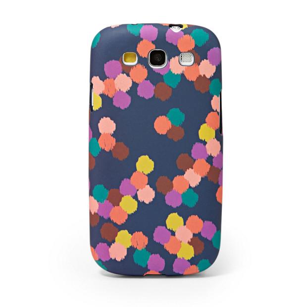 Polka Dot S3 Phone Case
