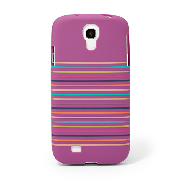 Stripe Galaxy S4® Phone Case