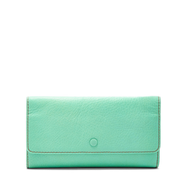 Abbot Flap Clutch