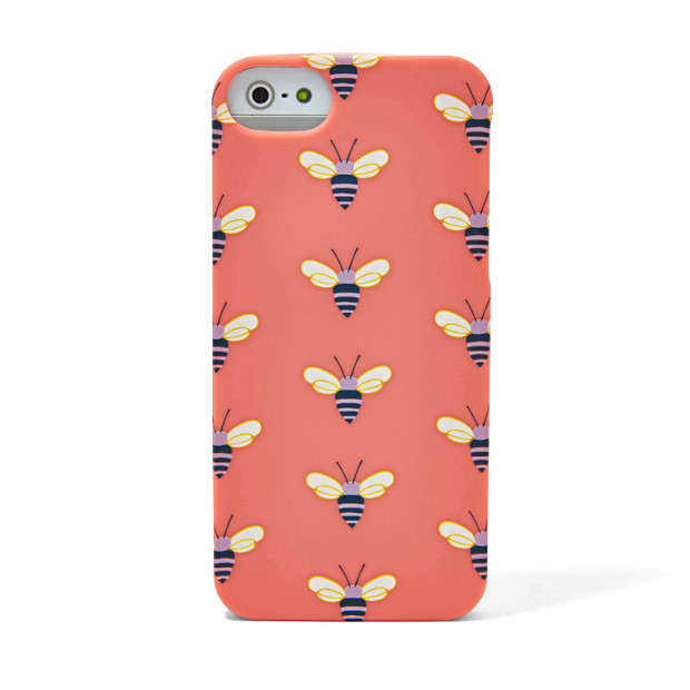 Bees iPhone® 5 Case