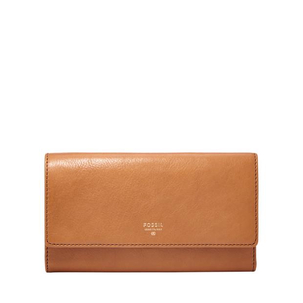 Sydney Flap Wallet