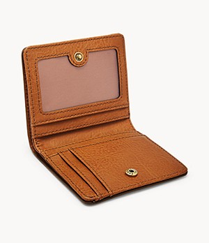 Logan RFID Small Bifold