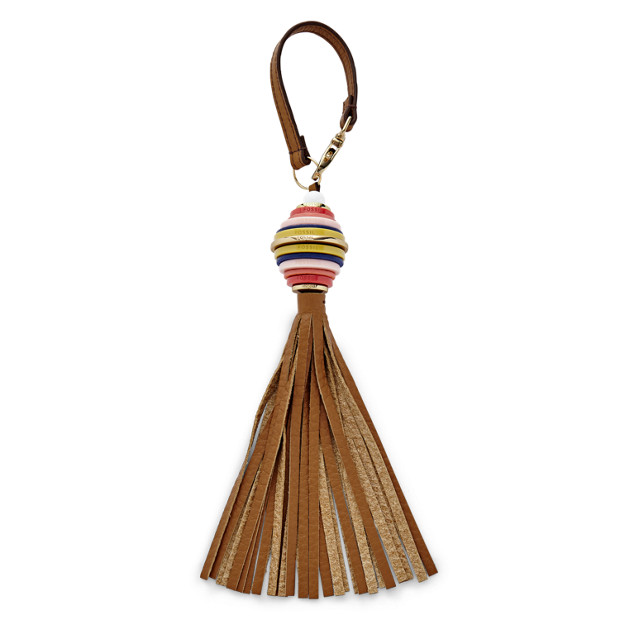 Damen Taschenanhänger - Tassel Bag Charm